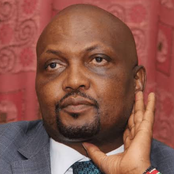 Moses Kuria To Attend A Court Proceeding in Thika Tomorrow