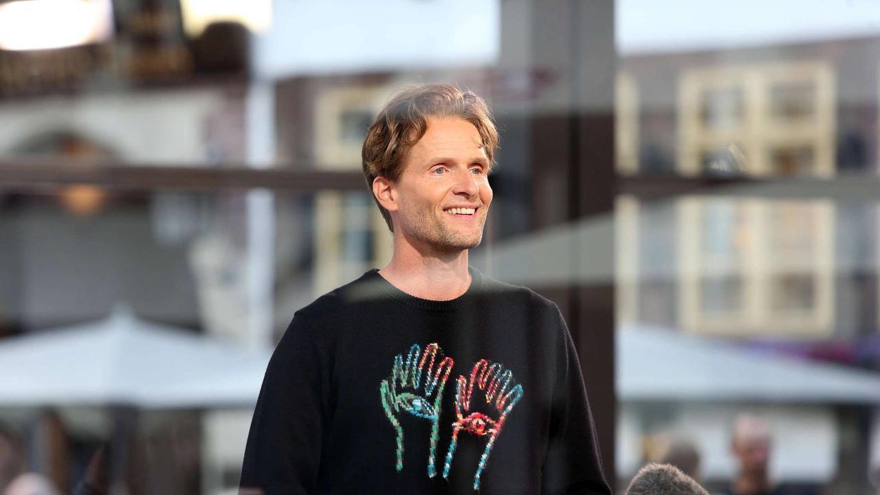 Musikproduzent und Songwriter Toby Gad