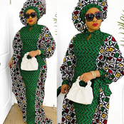 Fashionistas, Check Out These Latest Ankara Fashion Outfits for you