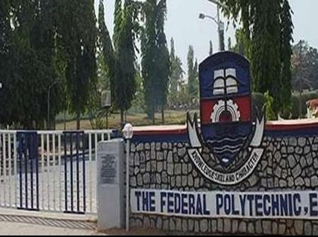 Students cry out to Federal Polytechnic Ede management over second semester calendar activities