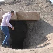 هل تعلم أين يقع السجن الذي وضع فيه سيدنا يوسف ؟