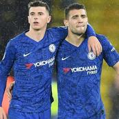 Bad News For Chelsea As Star Man Suffers Hamstring Injury