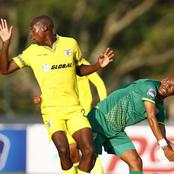 Golden Arrows failed to take the fourth place spot after latest draw against Baroka FC.(Opinion)
