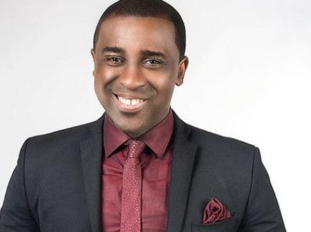 Frank Edoho says Nigerian idol judges were harsh