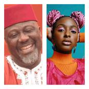 Twitter user says DJ Cuppy needs to feature Dino after former lawmaker released a new song
