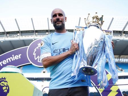 Guardiola signs new contract with Manchester City