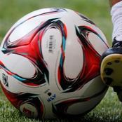 وفاة لاعب مصري سابق في الملعب بأزمة قلبية