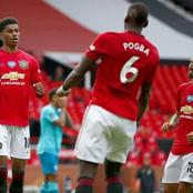 2 Manchester United Players Will Miss Manchester City Clash