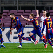 Barcelona reached the Copa del Rey finals after latest 3-0 win against Sevilla.(Opinion)