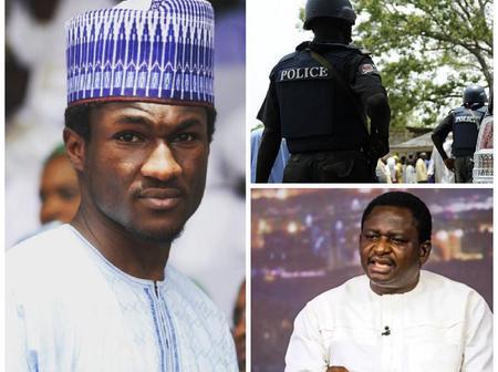 Today's Headlines: Femi Adesina Sends Message To Christian Leaders, Yusuf Buhari warns Nigerians