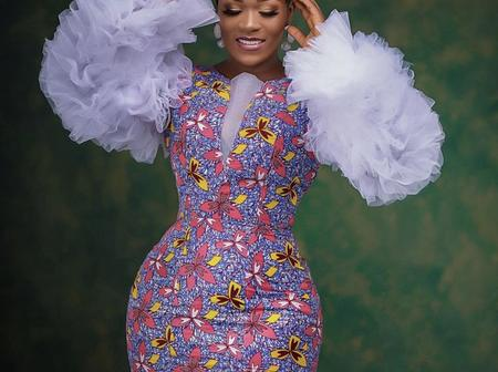 Check Out Trendy And Outstanding Ankara Outfits For Fashionistas