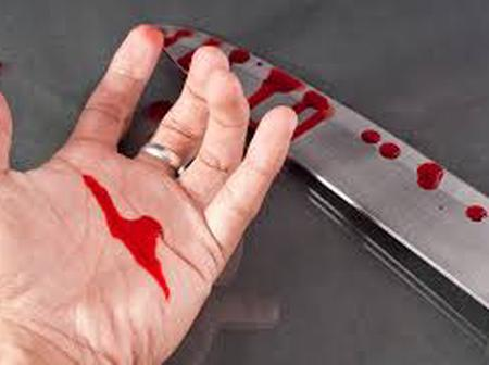 Tension High in Nakuru as Middle-aged Man Stabs Pregnant Lover Dead, Tries to Commit Suicide