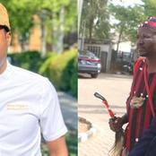 Hours After Sowore Came To Court With a Native Doctor, Checkout What Reno Omokri Said About Him.