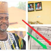 See Alleged Documents Showing How GTB Sacked Kogi Deputy Governor Over N53 Million Fraud