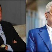السر في بصمة آل الشيخ.. توأمة الخطيب ومرتضى تدخل الأهلي والزمالك التاريخ