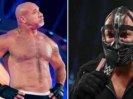 T-BAR Makes A Plea To Fans After Goldberg's Return