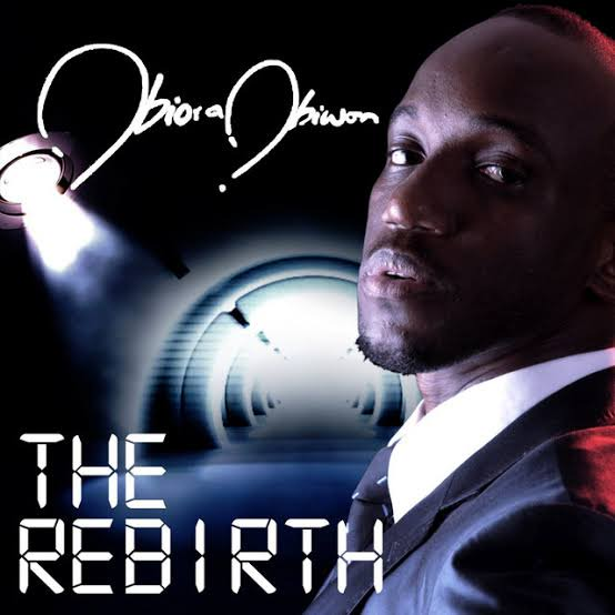 The Rebirth by Obiora Obiwon