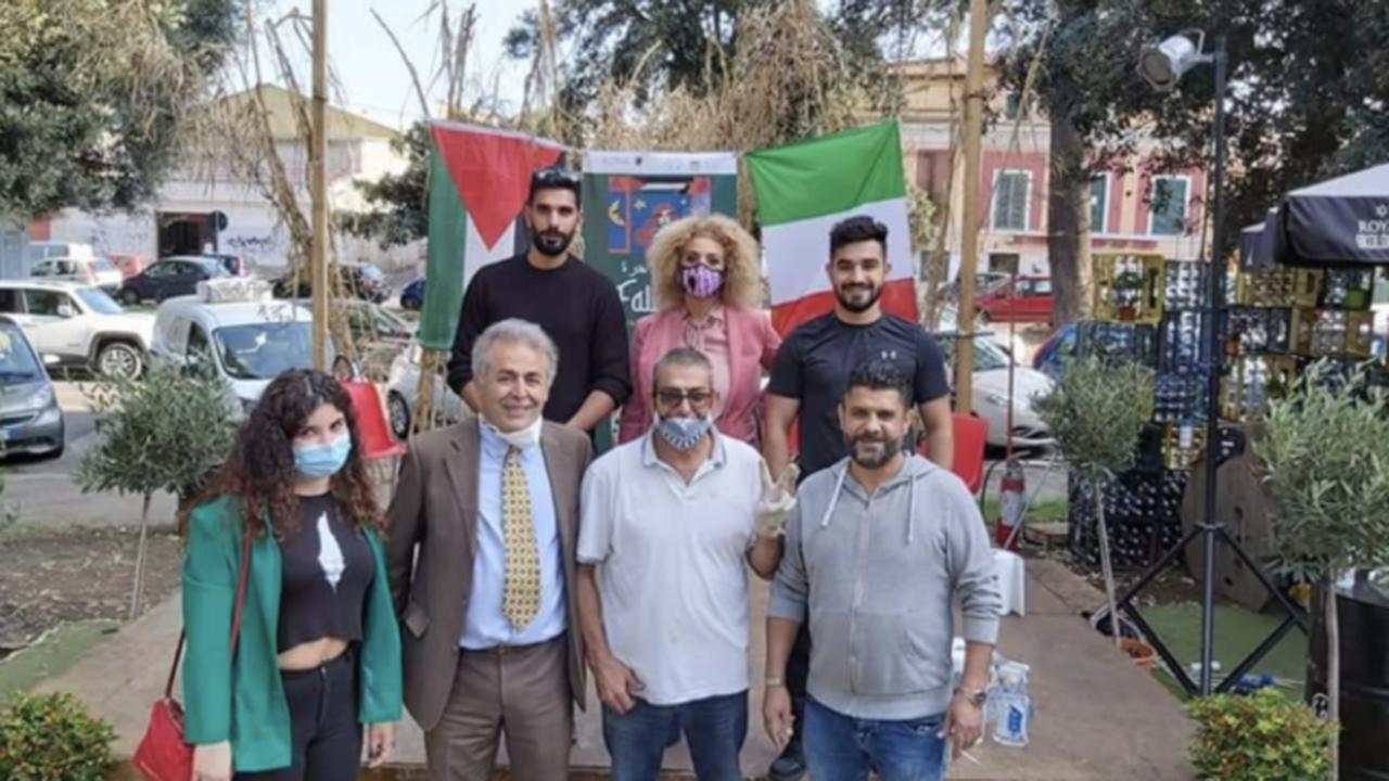 Rome accueille un festival culturel palestinien