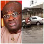 Is Governor Ikpeazu Watching This? Man Pays Truck Pusher To Carry Him To His Car In Abia State