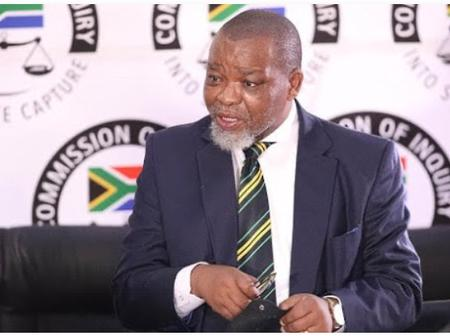 Zuma's first term presidency was a victory to South Africa respectively Says Gwede Mantashe
