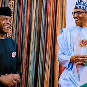 Covid-19: Buhari And Osinbajo Will Be First To Take The Vaccine On Saturday