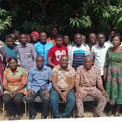 Good news for all teachers in Ghana.