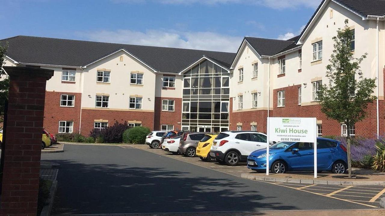 'Inadequate' Derby care home placed in special measures