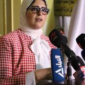 وزيرة الصحة:توقيع عقود عالمية لتصنيع لقاح كورونا في مصر خلال أسابيع..