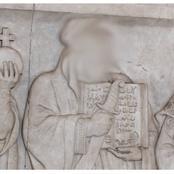 المحكمة العليا الأمريكية والنحت «المثير للجدل» للنبي محمد