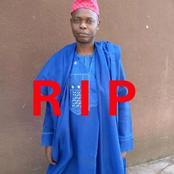 Cleric Dies While Returning From Ipetu-Ijesha In Osun