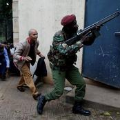 Killer Cop Hessy Wa Dandora Breaths Fire After The Recent Bank Robbery