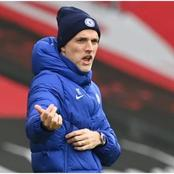 Thomas Tuchel Name Key Player To Miss Chelsea Game Against Manchester United