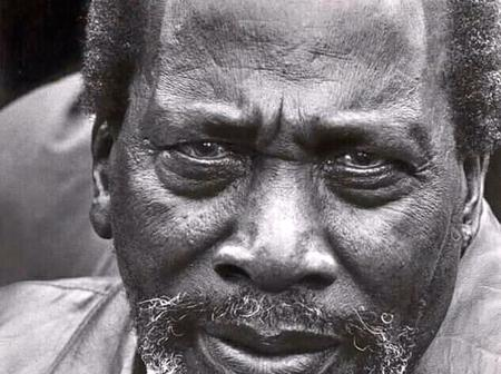 The attempted coup of 1971 in Kenya