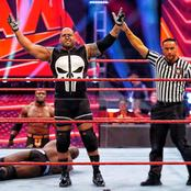 5 WWE Wrestlers That Are Originally From Nigeria (Photos)