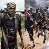Zamfara Abuction: After Bandits Kidnaped About 300 Female Students, Read What They Did Again.