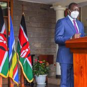 DP Ruto Exposes His Relationship With President Uhuru, Reveals When Things Changed