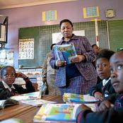 Reopening of schools will put the life of learners at risk. / Opinion.