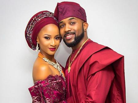 After 3 Failed IVF, Checkout What Banky And Adesua Had Planned To Do Because Of Internet Trolling
