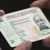 New Covid ID System Due For South Africa!