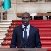 La Côte d'Ivoire a son nouveau gouvernement prêt pour le travail