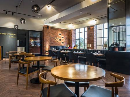 The Best Five Nairobi Restaurants To Eat In Kenya