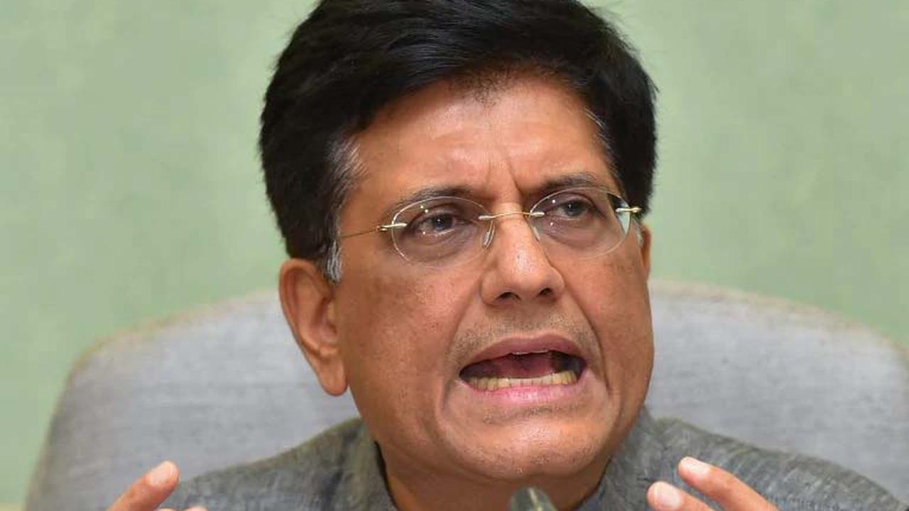 Not just freight corridor, DFC a 'Dedicated For Country' scheme: Piyush Goyal