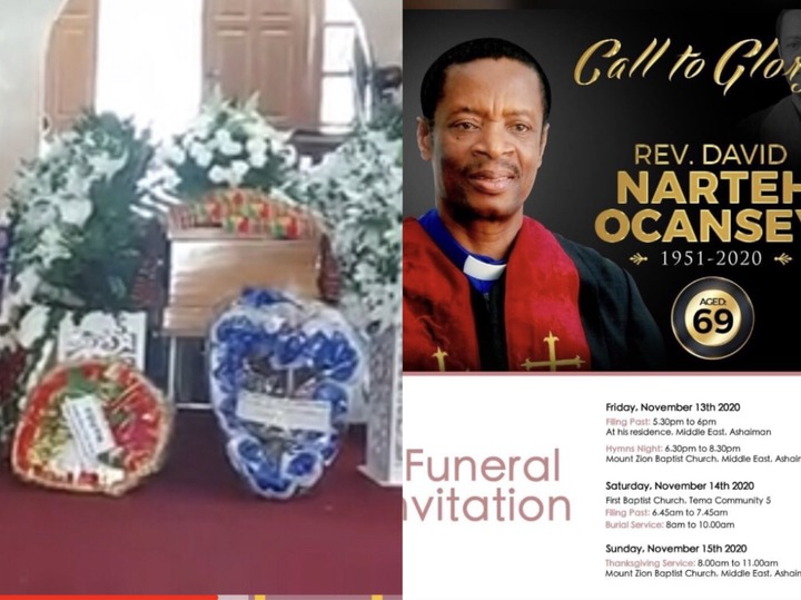 """75b6d56f0bf531dabcf5535807a64e7a?quality=uhq&resize=720 - """"Rest Well Papa"""": Popular Reverend Father Of Ghana Baptist Church Goes Home To His Maker"""
