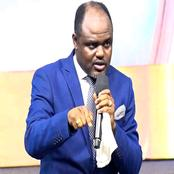 Stop Spraying The Blood Of Jesus On Witches; See The Main Purpose Of Jesus' Blood - Abel Damina