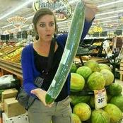 Men, Do This Daily And Your Cucumber Will Be As Big As This