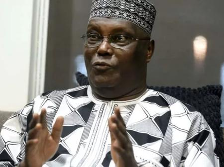Atiku urges Nigerians to help Buhari, says his government lacks the ability to solve problems