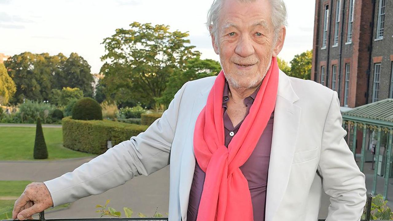 """Sir Ian McKellen, 82, Plays Hamlet in New """"Age, Colour and Gender-Blind"""" Production of the Shakespearean Classic"""