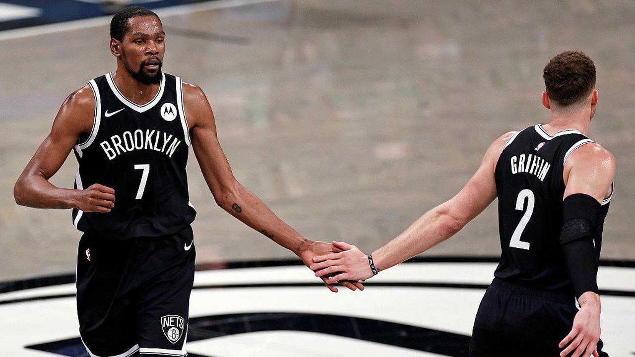 NBA highlights on Jun. 5: Nets defeat Bucks despite Harden's injury - Opera  News