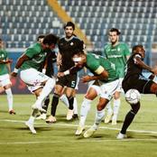 بيراميدز لا يعرف الاستسلام.. ترتيب جدول الدوري المصري بعد سداسية المقاولون