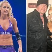 How Undertaker's wife made him a Christian yet she used to fear him